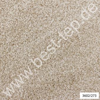 JAB Anstoetz NOBLESSE Diamonds Teppich 3602/273