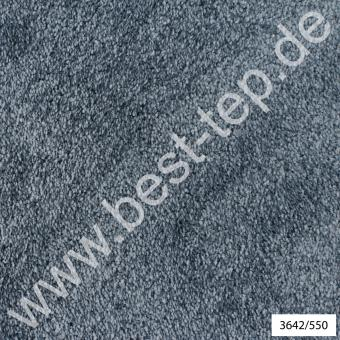 JAB Anstoetz SELECT Amaze Teppich 3642/550