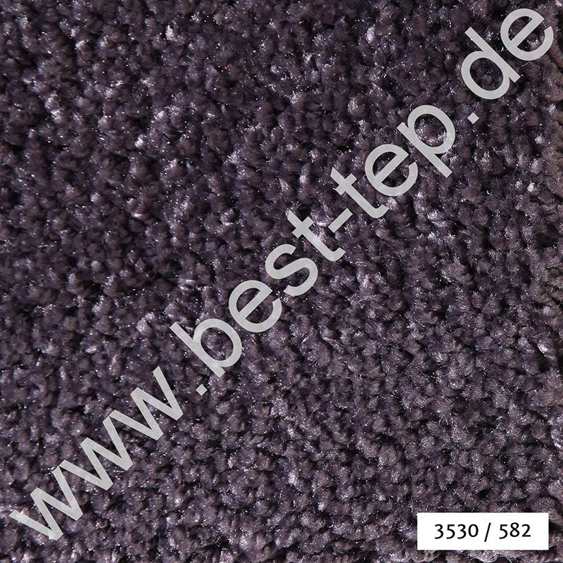 JAB Anstoetz Shop  JAB Dream Teppich Stein 3530582 P