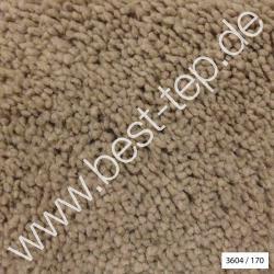 JAB Anstoetz Touch Teppich 3604/170 Graubeige