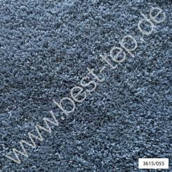 JAB Anstoetz VIVA Supreme 3615/055 Pastellblau Teppich