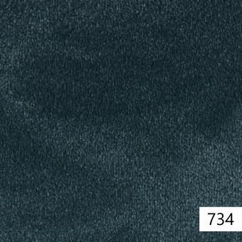JAB Anstoetz NOBLESSE Infinity Teppich 3664/734