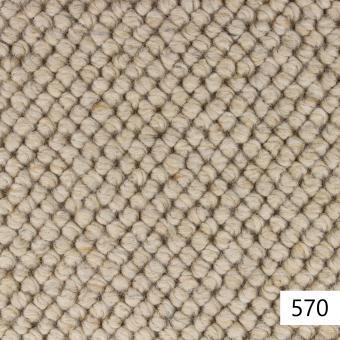 JAB Anstoetz SOHO Dot Teppich 3630/570