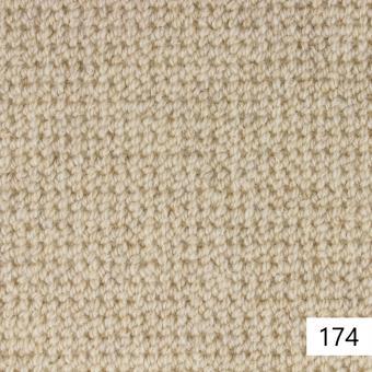 JAB Anstoetz SOHO Square Teppich 3632/174