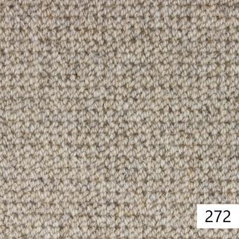 JAB Anstoetz SOHO Square Teppich 3632/272