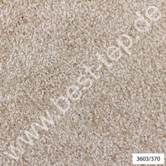 JAB Anstoetz NOBLESSE Beach Teppich 3603/370