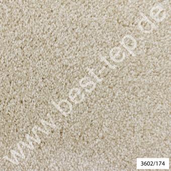 JAB Anstoetz NOBLESSE Diamonds Teppich 3602/174