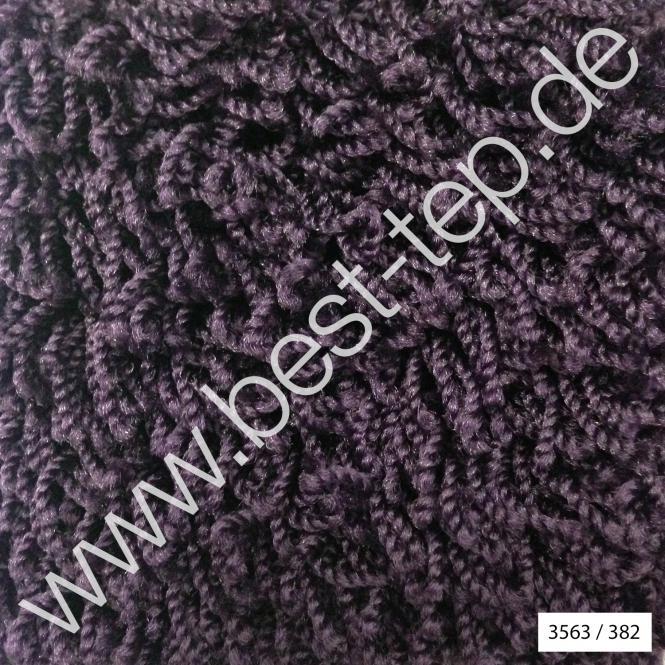 jab anstoetz shop jab anstoetz cosy moto teppich 3563 382 aubergine online kaufen. Black Bedroom Furniture Sets. Home Design Ideas