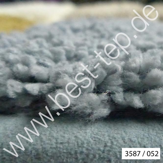 jab anstoetz shop jab anstoetz charmy teppich 3587 052 pastellblau online kaufen. Black Bedroom Furniture Sets. Home Design Ideas